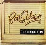 Ben Sidran: The Doctor Is In