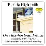 Highsmith, Patricia: Stories 1952-1980 Vol. 3