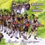 25 Jahre - Hochzeit im Zillertal
