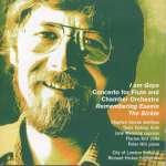 Charles Osborne: Flötenkonzert