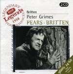 Benjamin Britten: Peter Grimes op. 33 (1)