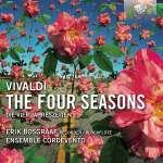 Antonio Vivaldi (1678-1741): Concerti op. 8 Nr. 1-4 '4 Jahreszeiten' (45)