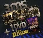 Amos (3 CD + DVD)