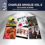 Charles Mingus: Six Classic Albums Vol 2