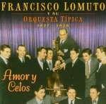 Amor Y Celos 1927-1938