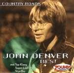 Country Roads: John Denver Best