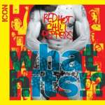 Red Hot Chili Peppers: What Hits! (1)