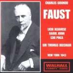 Charles Gounod: Faust ('Margarethe') (5)