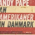 An Amerikaner in Danmark