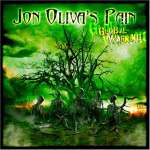 Jon Oliva (Savatage): Global Warning