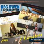 Reg Owen & His Orchestra: Obsession