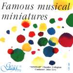 'Simah' Chamber Collegium - Famous musical miniatures
