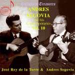 Andres Segovia & Jose Rey de la Torre
