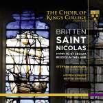 Benjamin Britten: St. Nicolas-Cantata op. 42 (3)