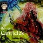 Benjamin Britten: Canticles opp. 40, 51, 55, 86, 89 (4)