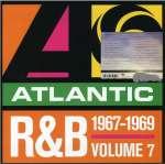 Atlantic R& B Vol. 7: 1967 - 1969