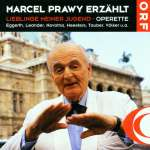 Hörbücher: Marcel Prawy erzählt: Lieblinge meiner Jugend