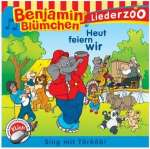Benjamin Blümchen Liederzoo: Heut feiern wir