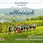 ... altbairisch-Maschanzker