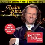 Andre Rieu: Greatest Hits (Limited Edition) (CD + DVD)