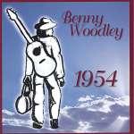Benny Woodley: 1954