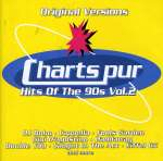 Charts Pur: Hits Of The 90s Vol. 2