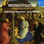 Regensburger Domspatzen - Weihnachtslieder (1)