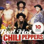 Red Hot Chili Peppers: 10 Great Songs (1)