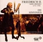 (1712-1786): Symphonien Nr. 1-4