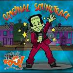 Great Big Boo!: Soundtrack