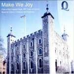 Chapels Royal HM Tower of London Choir - Make We Joy