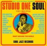 Reggae & Ska Sampler: Studio One Soul