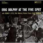 At The Five Spot Volume 1 +Bonus (SHM-CD)
