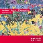 Absolut Trio - Schweizer Werke für Klaviertrio