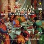Antonio Vivaldi: Konzerte für mehrere Instrumente (13)