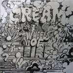 Cream: Wheels Of Fire (1)