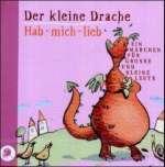 Schwarz, Andrea: Schwarz, A: kl. Drache-CD