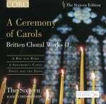 Benjamin Britten: A Ceremony of Carols op. 28 (1)