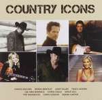 Country Icon - Various