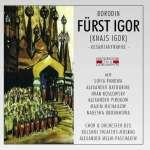 Alexander Borodin: Fürst Igor (5)