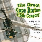 Great Cape Breton Fiddl