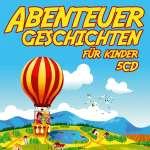 Abenteuergeschichten für Kinder