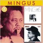 Charles Mingus: Me Myself An Eye