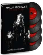 Amália Rodrigues: Antologia
