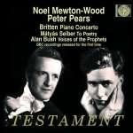 Benjamin Britten: Klavierkonzert op. 13 (10)
