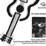 Charley Jordan & Henry Townsend: St Louis Blues
