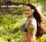 Amy Hanaiali'i Friends & Famil