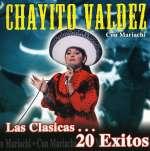 Chayito Valdez: Las Clasicas 20 Exitos