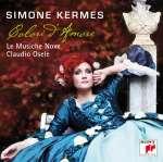 Alessandro Scarlatti (1660-1725): Simone Kermes - Colori d'amore