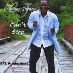 Charlie Cj Jordan: Can't Stop